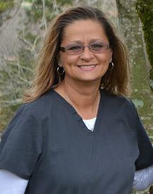 Tammy Scrudder